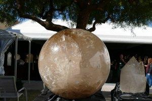 Tucson Gem & Mineral Show Overview