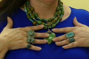 Crystal Healing: Family Dynamics Protection